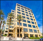 Global Headquarters - Investment Banking - Las Vegas, Nevada